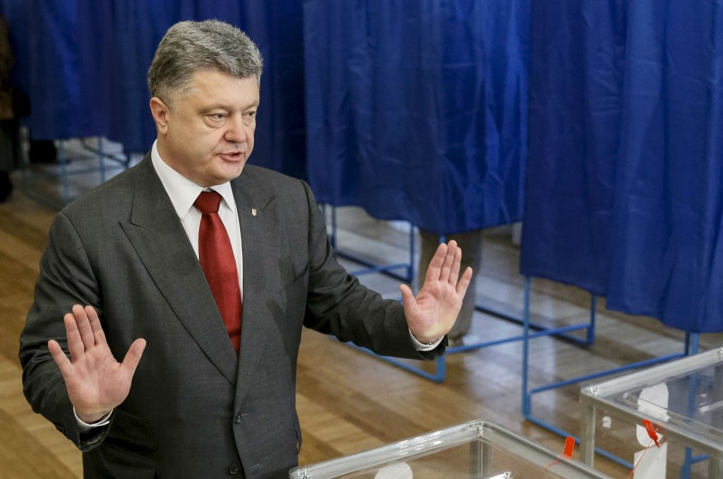 Now Is the Time for Electoral Reform in Ukraine