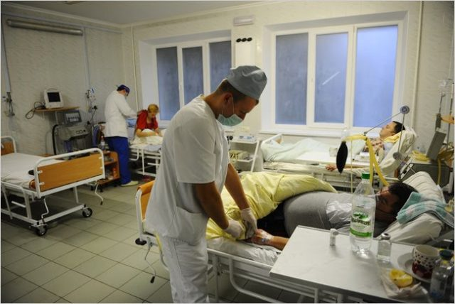 Who Is Opposing Ukraine's Health Reform Bill?