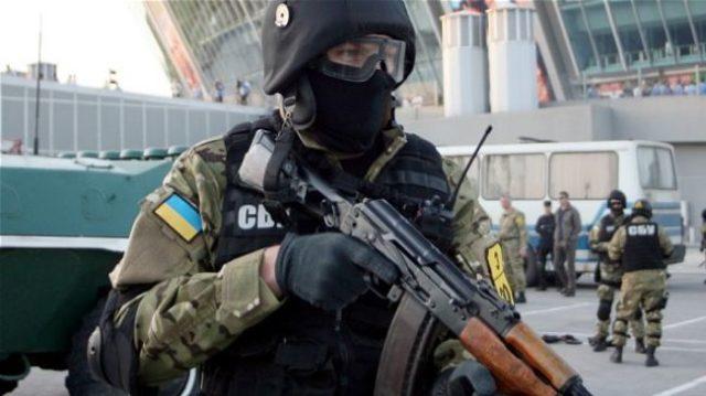 Intelligence Reform in Ukraine Falls Short