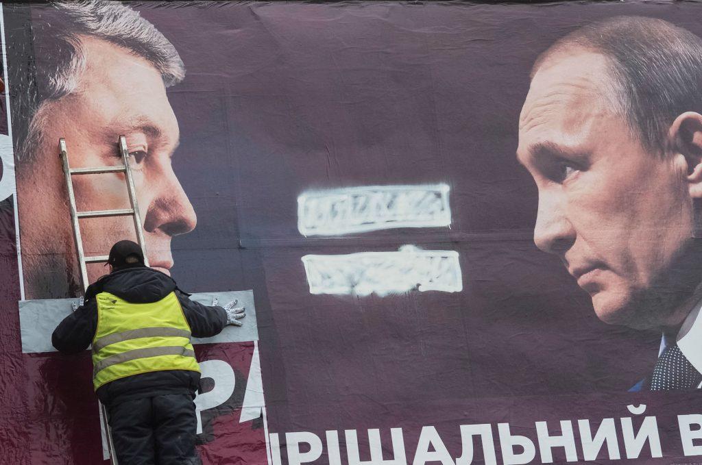 Three Predictions for Ukraine's Presidential Run-off